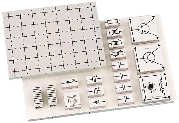STE Gerätesammlung ELO 2-D
