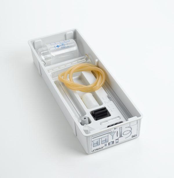 SVN Gerätesatz BMC 2
