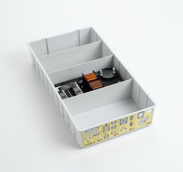 SVN Gerätesatz ELI 2