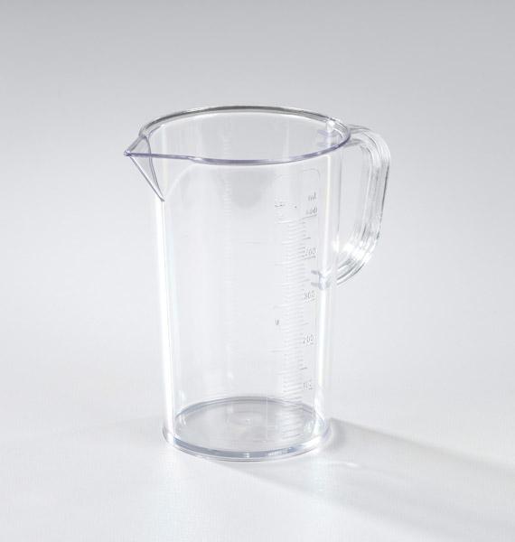 Messbecher SAN, 500 ml