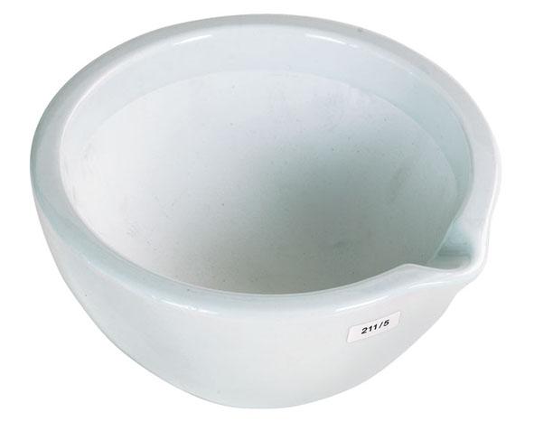 Mörser Porzellan, 75 ml