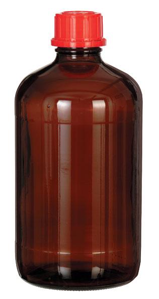 Reagenzienflasche, 2500 ml