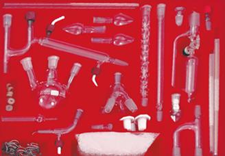 Schliffgeräte-Bausatz II