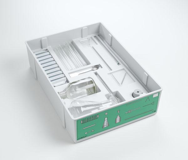 SVN Gerätesatz MB Mikrobiologie