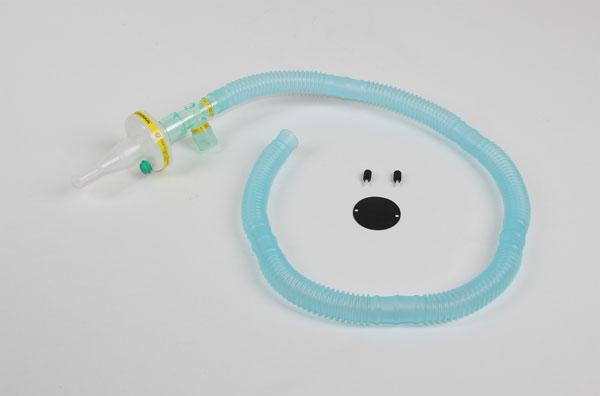 Zubehör zum Spirometer