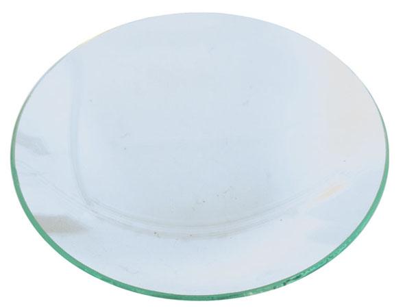 Uhrglas 80 mm Ø