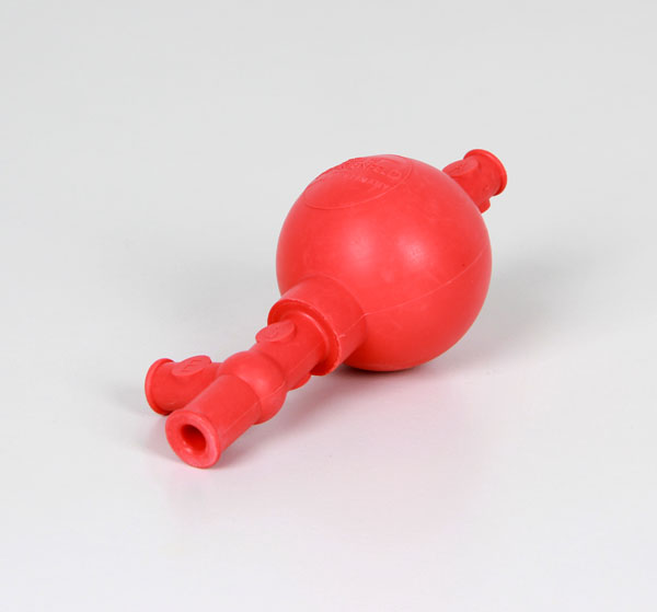 Pipettierball (Peleusball)