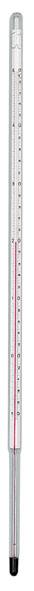 Präzisionsthermometer, -5...+120 °C/0,2 K