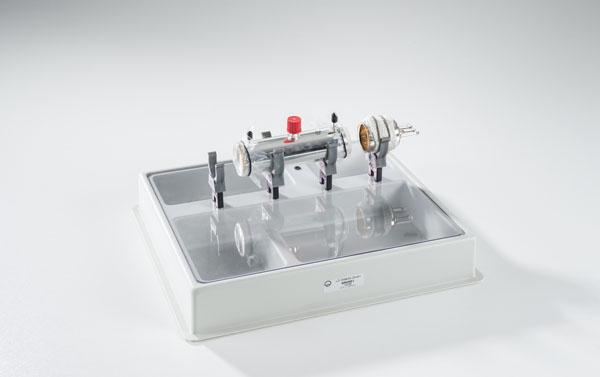 IR-Gas-Experimentierkit