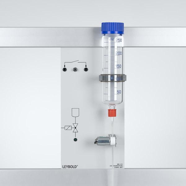 Dosiereinrichtung zum Bioreaktor, CPS