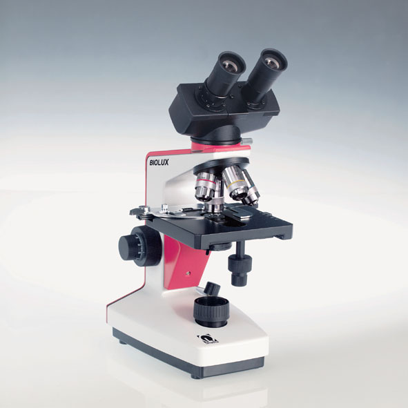 Binokulares Mikroskop BIOLUX LD 6