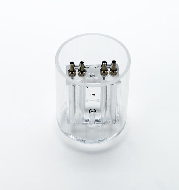 Gasspeicher O2/H2