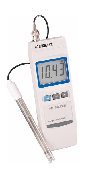 Digital pH-Meter 201
