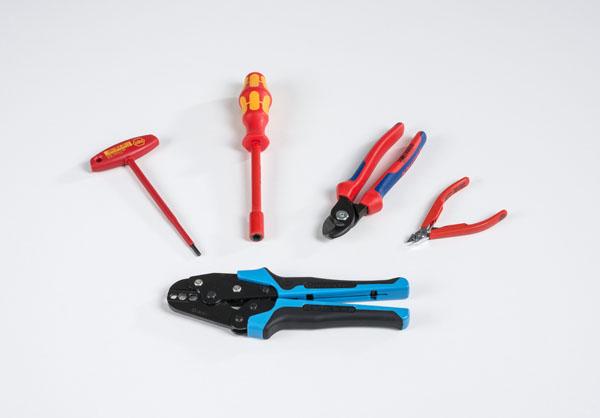 HV Werkzeugsatz