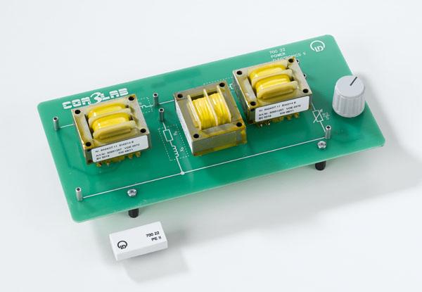 COM3LAB Kurs: Mikrocomputertechnik II
