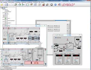 Software: L.control