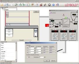 Software: L.control Lite