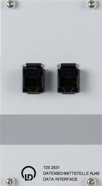 Datenschnittstelle RJ45 Patch