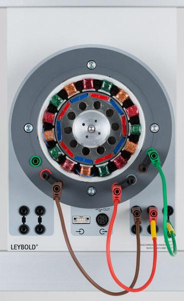 ELM PM Rotor-Magnete innen