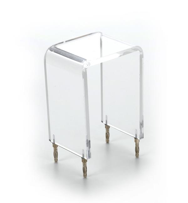 Kupplungsabdeckung 0,3 transparent