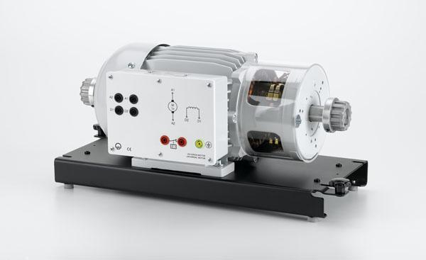 Universalmotor 1,0