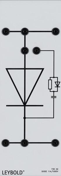Diode, 1000 V/10 A