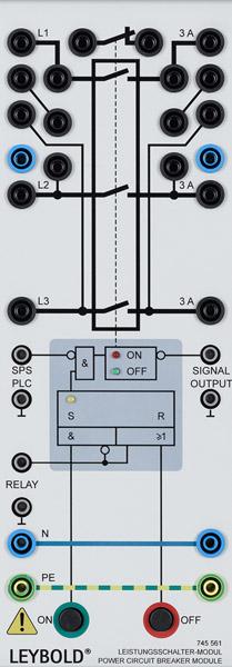 Leistungsschalter-Modul