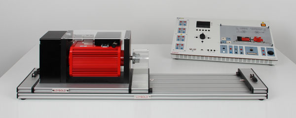 Maschinenprüfsystem 0,3