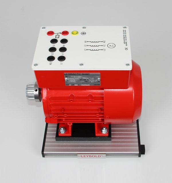 Käfigläufermotor 230/400 0,3