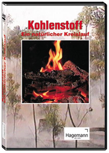 DVD: Kohlenstoff - Ein natürlicher Kreislauf