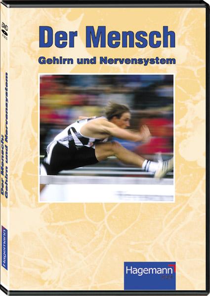 DVD: Der Mensch: Gehirn und Nervensystem