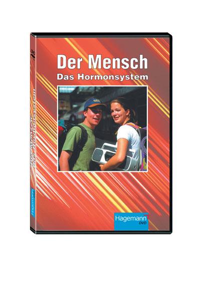 DVD: Der Mensch: Das Hormonsystem