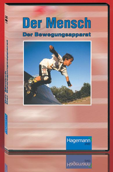 DVD: Der Mensch: Bewegungsapparat