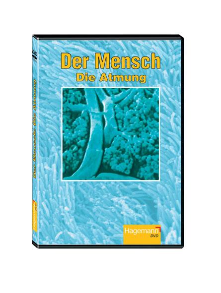 DVD: Der Mensch: Die Atmung