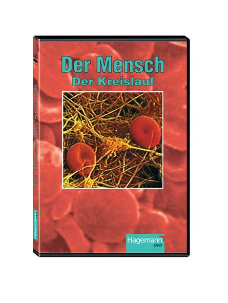 DVD: Der Mensch: Der Kreislauf
