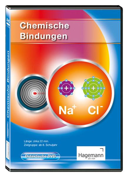 DVD: Didaktische DVD Chemische Bindungen