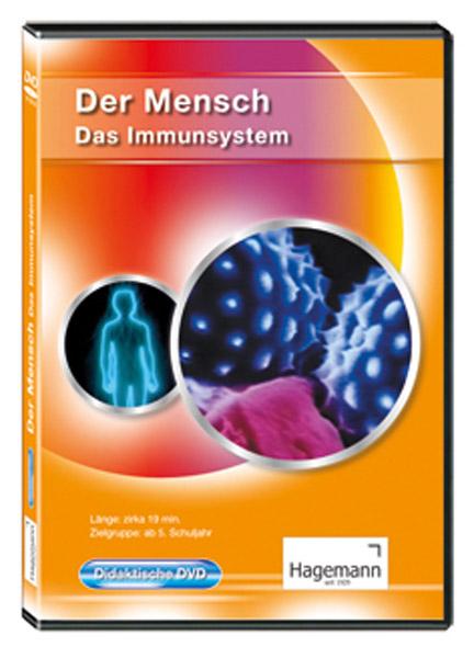 DVD: Immunsystem - Didaktische DVD