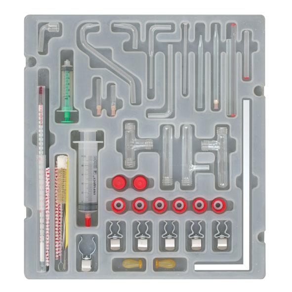 HMTC-Basis-Set, Halbmikrotechnik Satz 1