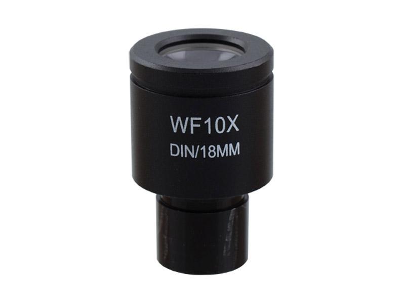 Okular WF10 x mit Zeiger EduLED