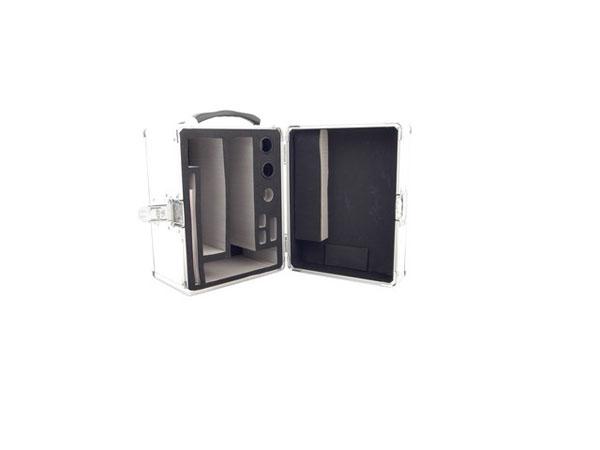 Aluminiumkoffer für BMS EcoCam