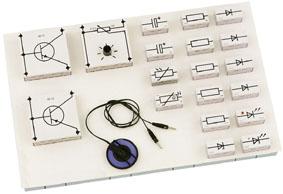 STE Gerätesammlung ELO 1-D