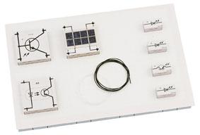 STE Gerätesammlung ELO 3-D