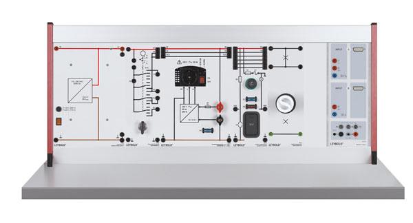 Elektrosysteme 230 VAC