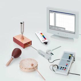Ton, Klang, Geräusch und Knall - Aufzeichnung mit Sensor-CASSY
