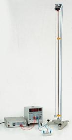Wirkungsgrad eines Gleichstrommotors – Messung mit Joule- und Wattmeter