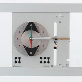 Magnetfeld eines Permanentmagnetstators