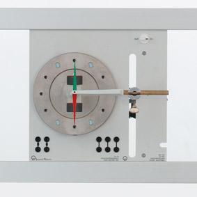 Magnetfeld eines Permanentmagnetrotors