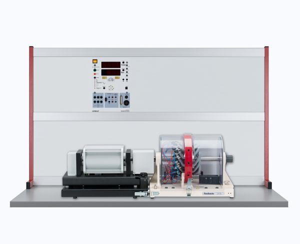 Elektromaschinen-Trainer, Komplettsystem