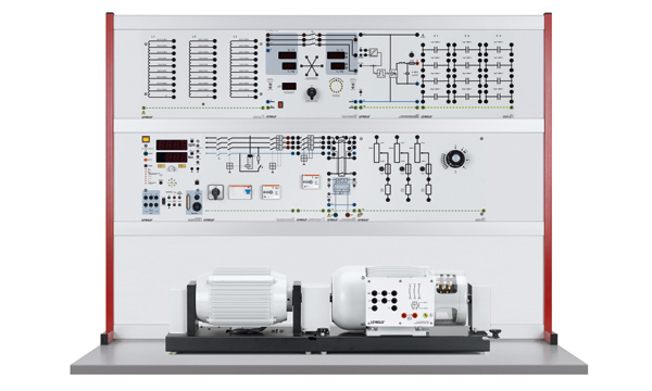 Synchronmaschinen 1,0