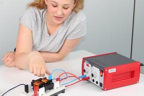 Elektromagnetismus und Induktion - Classic